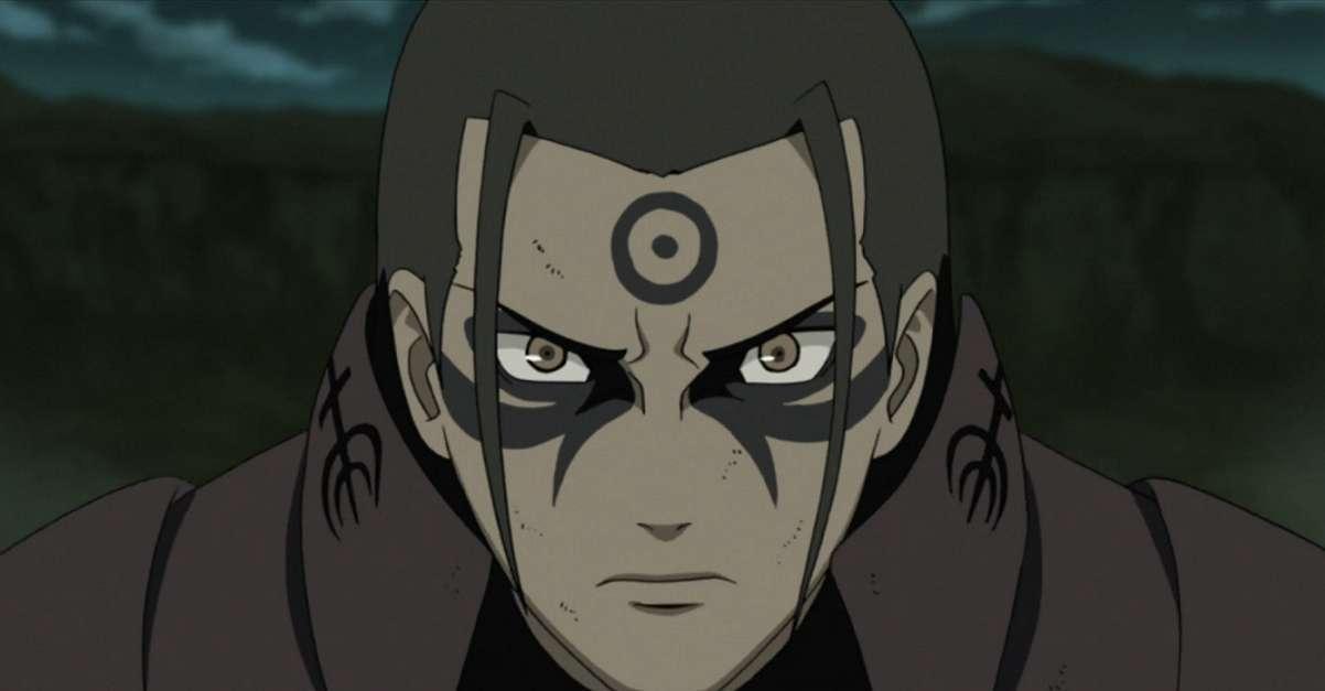 Naruto Hashirama Cells Black Market