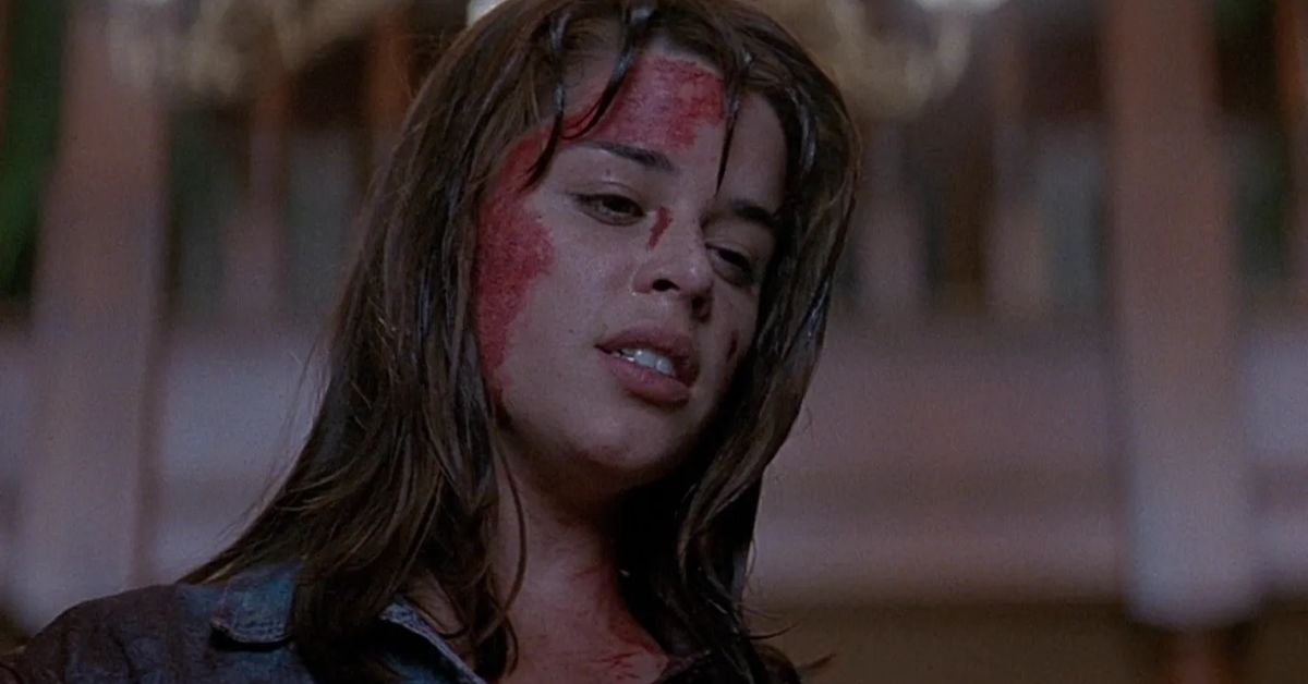 neve campbell scream return david arquette