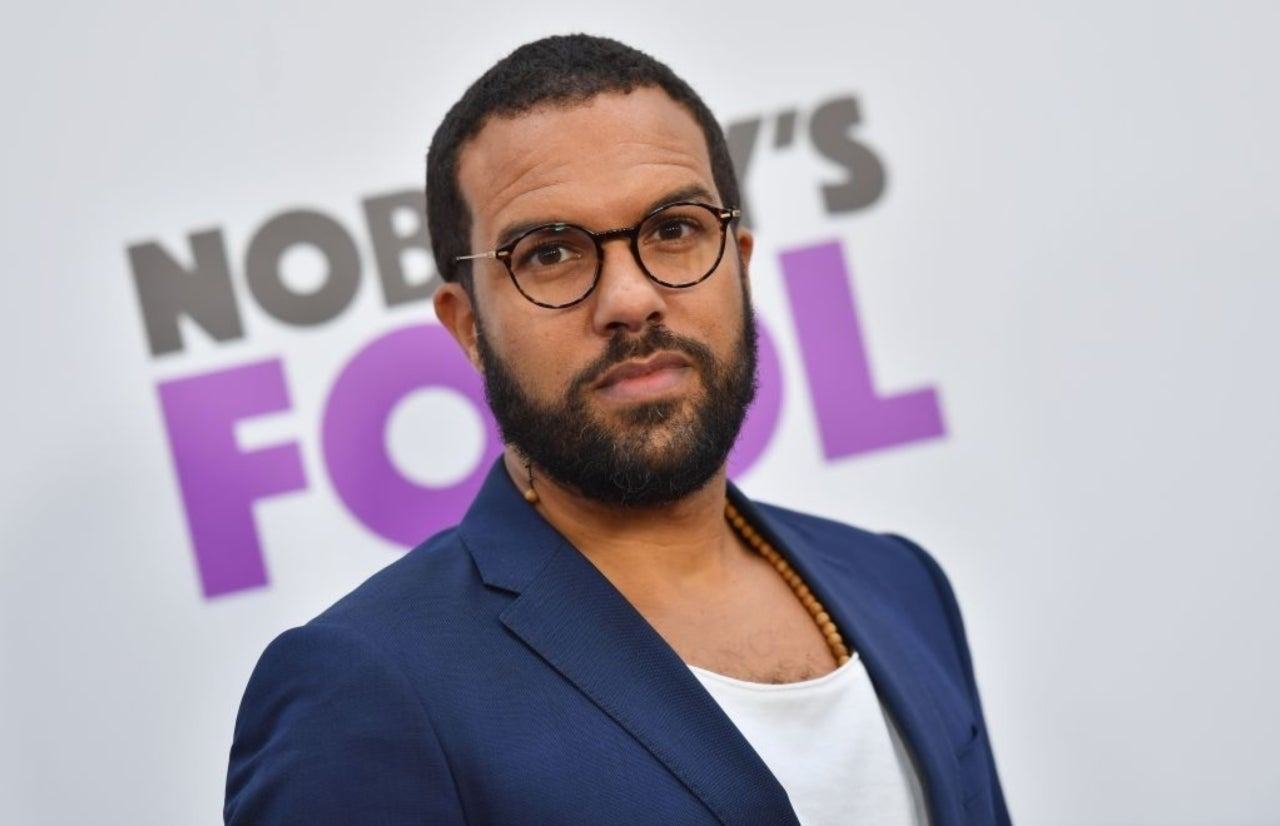 Black Widow's O-T Fagbenle Thought Marvel Was Joking About Role