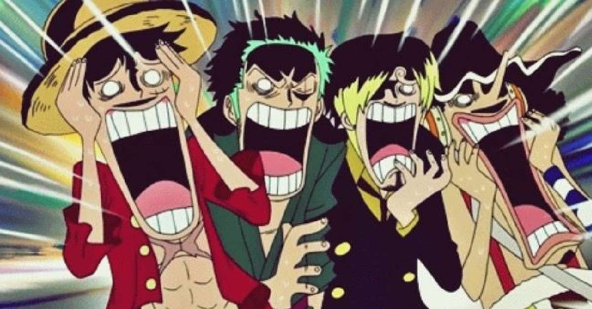 One Piece Series Finale