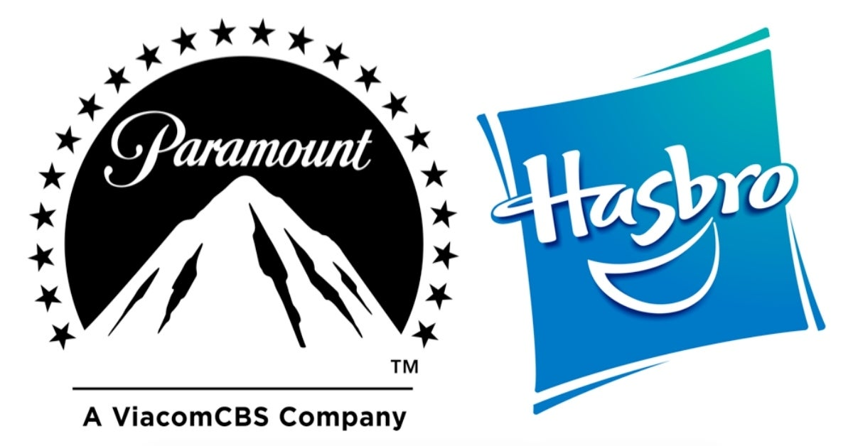 Paramount Pictures Hasbro