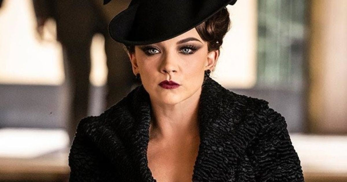 penny dreadful city of angels cancelled