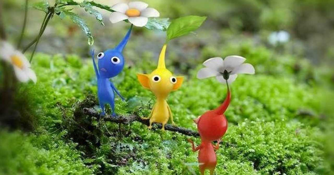 Nintendo Wii U Fans Have Mixed Feelings About Pikmin 3 Deluxe