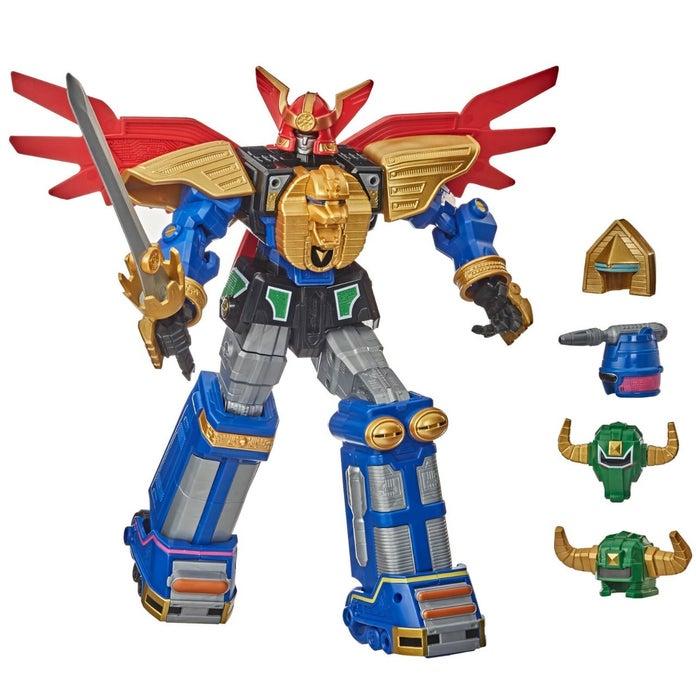 Power-Rangers-Zeo-Megazord-Figure-1