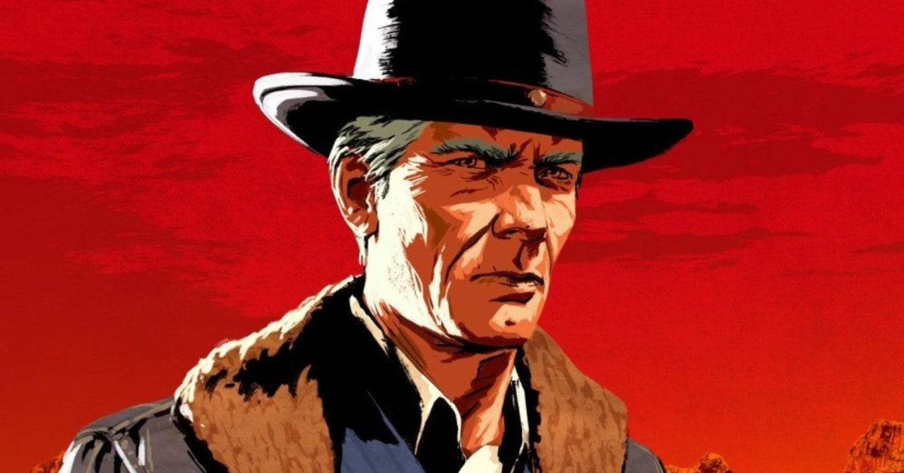 Red Dead Redemption 2 Players Aren't Very Happy With New Red Dead Online Update