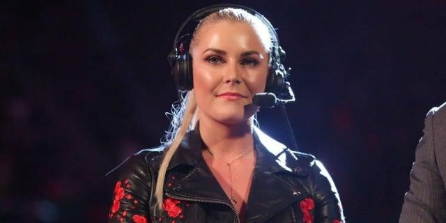 Renee Young (WWE)