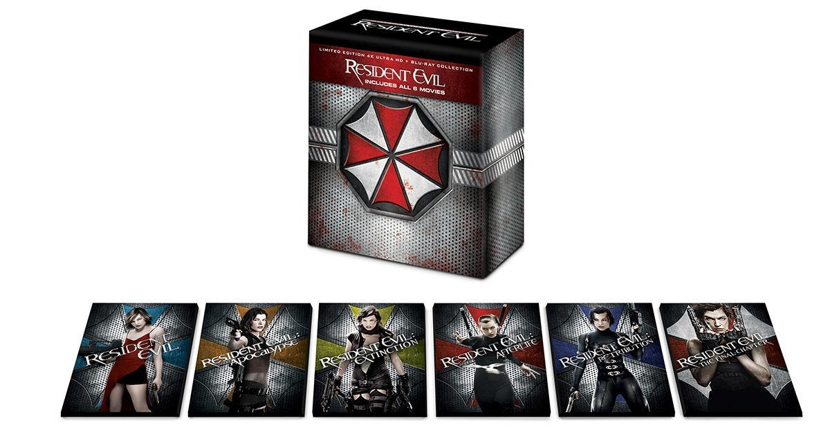 resident-evil-4k-bluray-box-set
