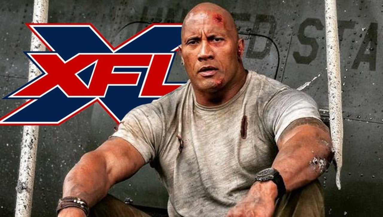 "Dwayne ""The Rock"" Johnson Breaks Silence On Buying The XFL"