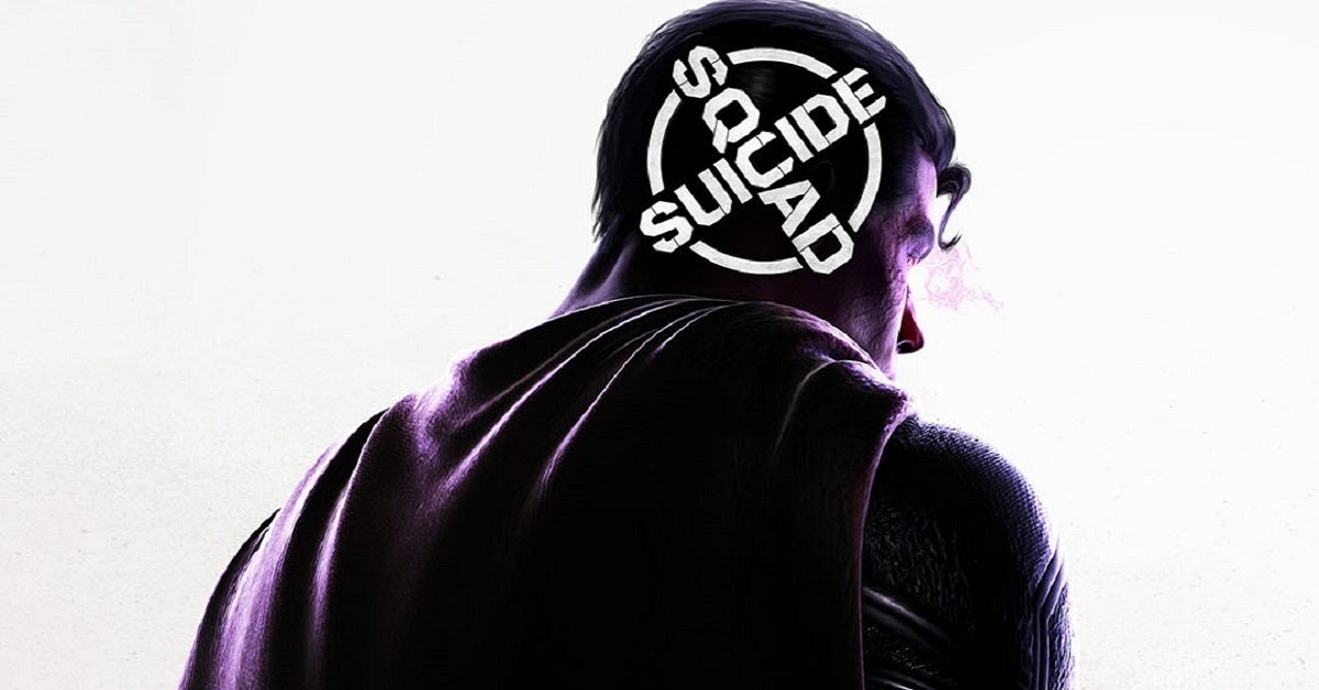 Rocksteady Studios Suicid Squad