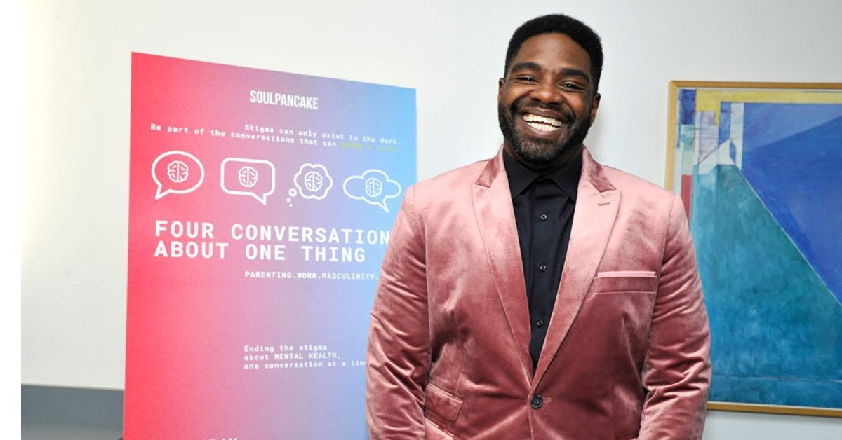 ron funches getty images