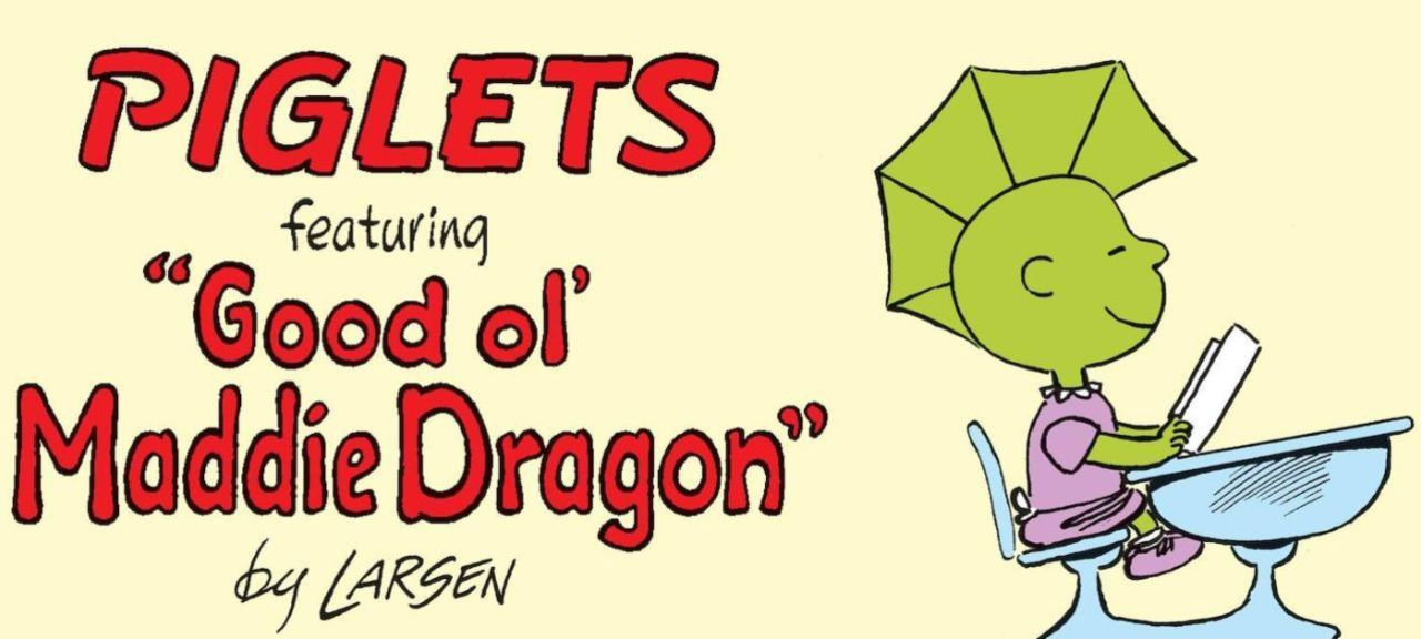 Savage Dragon to Parody Peanuts, Family Circus, and More This Fall
