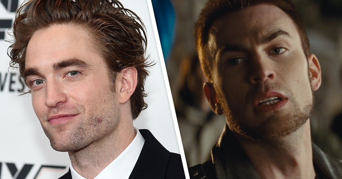 scott pilgrim vs the world robert pattinson lucas lee