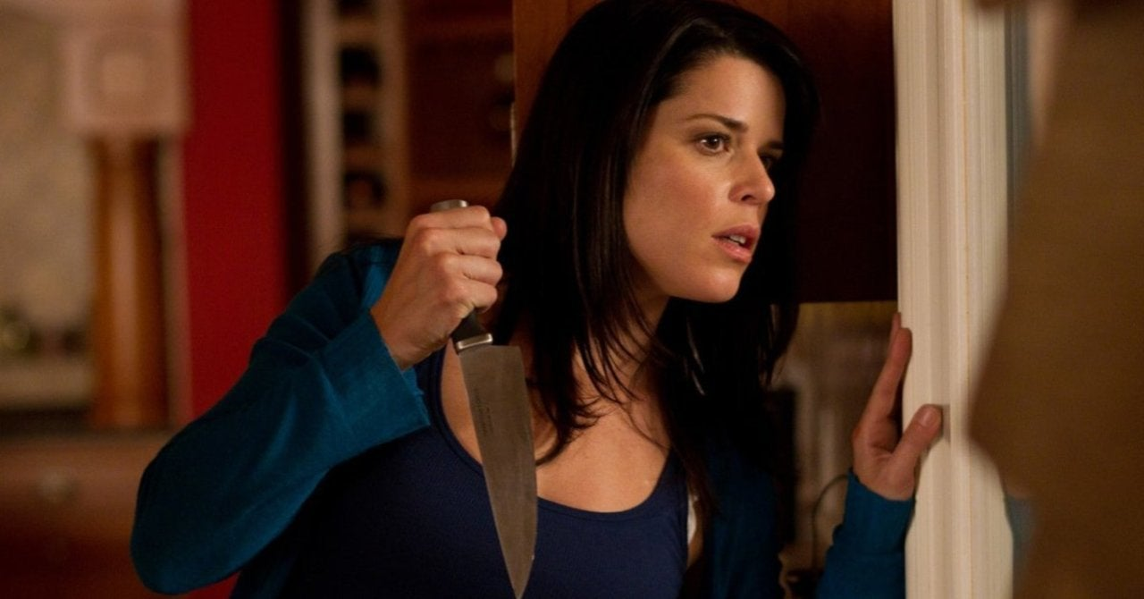 Scream 5 Star David Arquette Hopes Neve Campbell Will Return for the Sequel