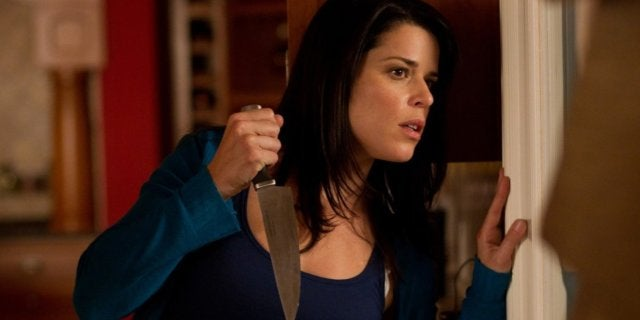 scream neve campbell sidney prescott