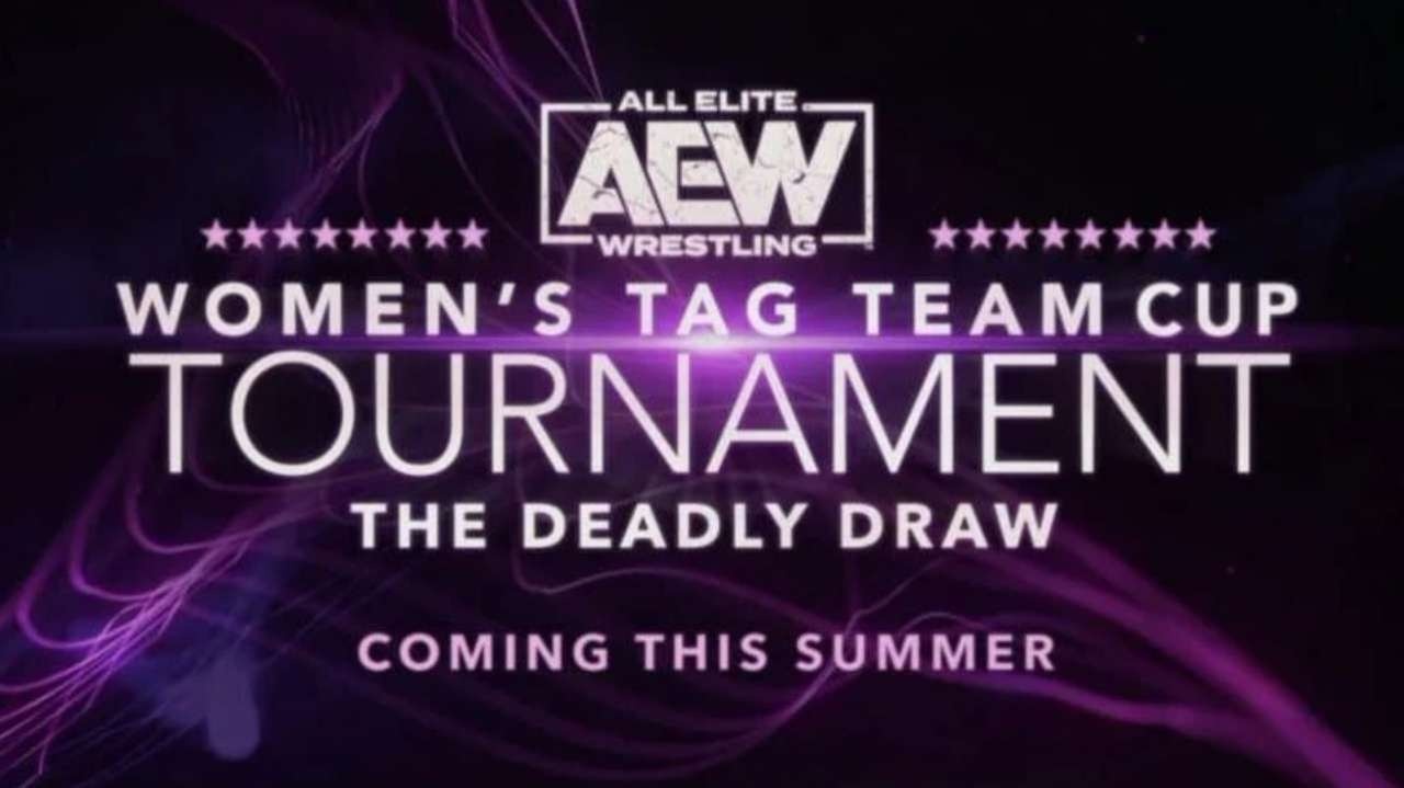 Former WWE NXT Star Participating In AEW Women's Tag Team Tournament