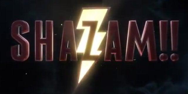Shazam! Fury of the Gods
