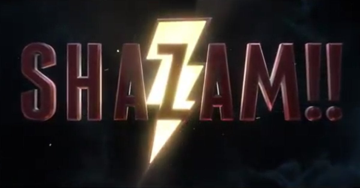Shazam 2 Trailer Teaser David F Sandberg