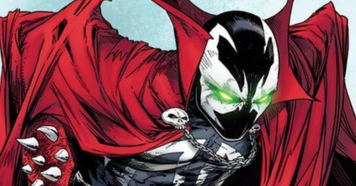 spawn kickster cover