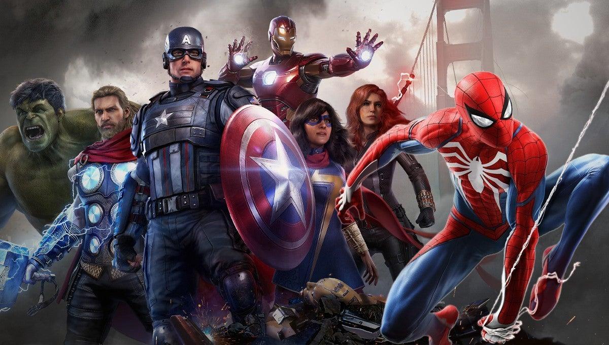Spider-Man_Avengers_game