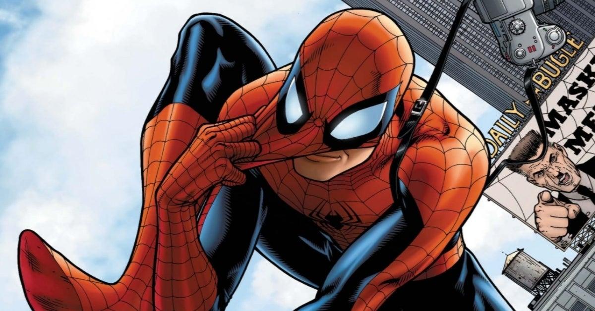 Spider-Man Marvel Dan Slott