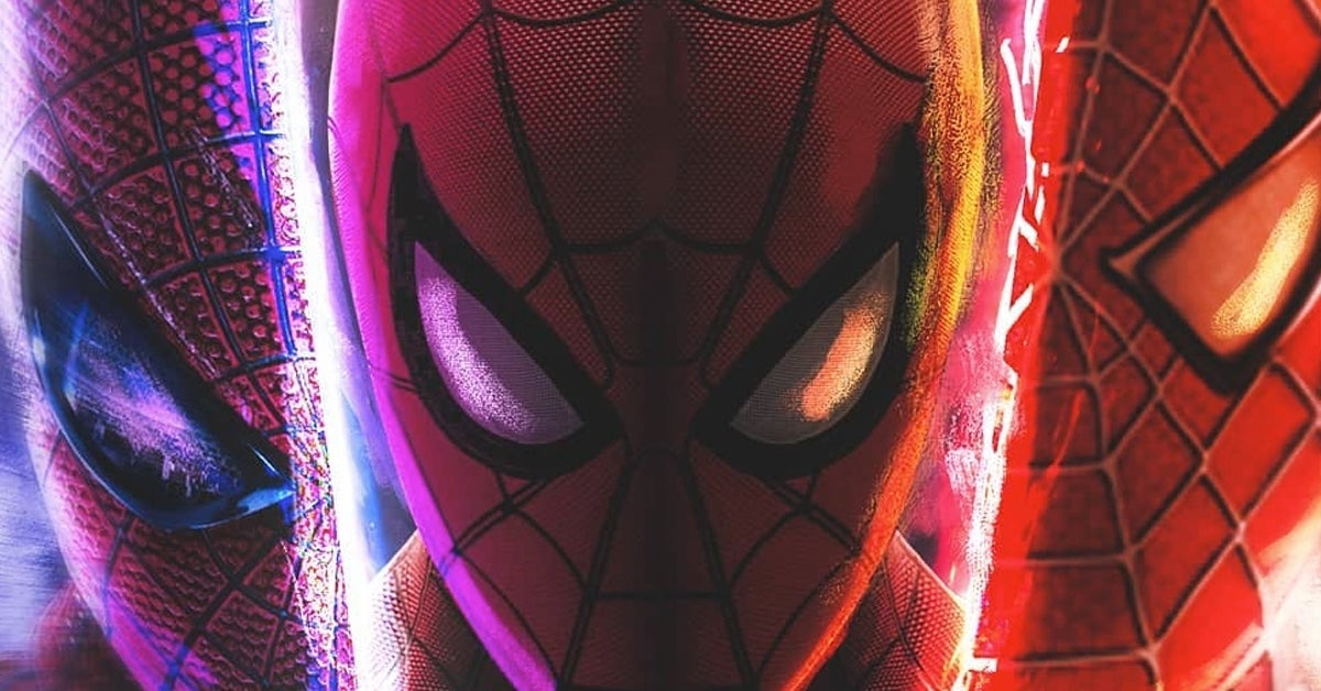 spider-man spider-verse live-action movie