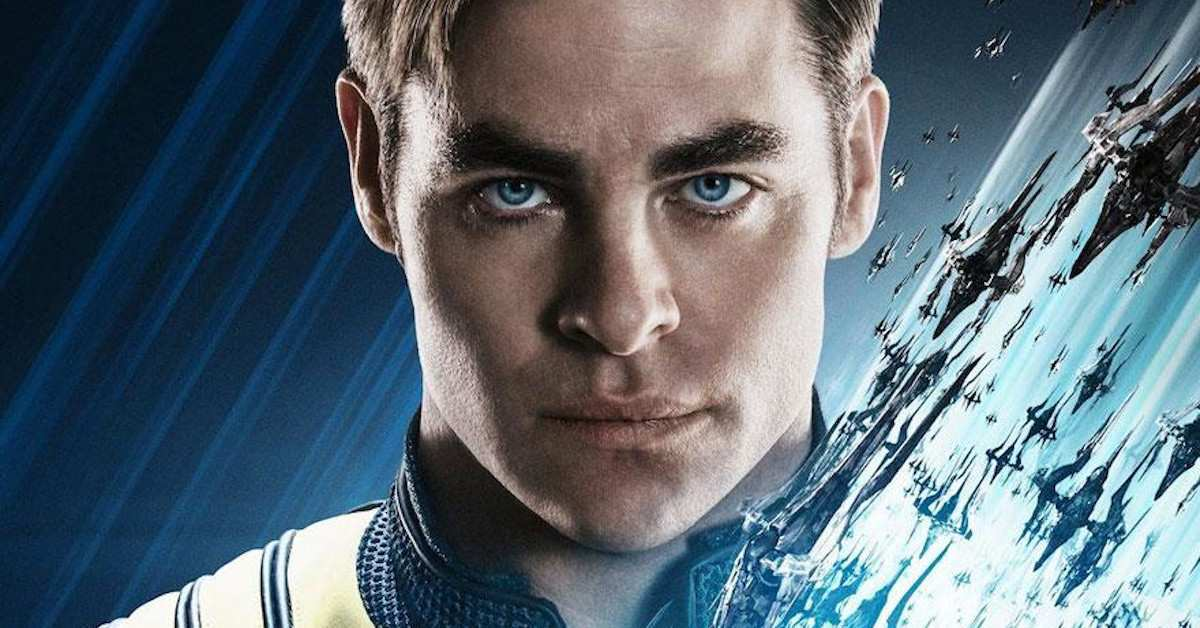 Star Trek 4 Captain Kirk Chris Pine Return