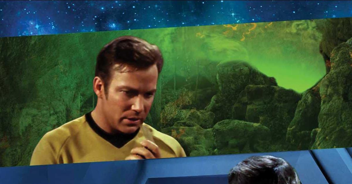 Star Trek A Contest of Principles