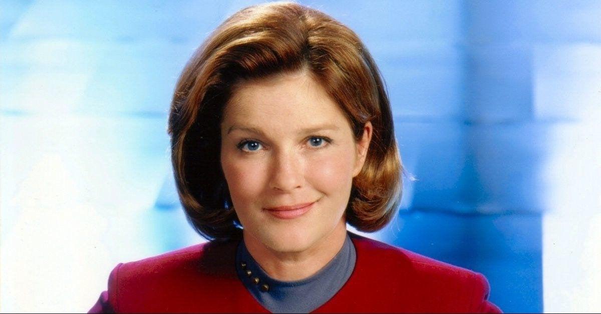 Star Trek Janeway Protocol