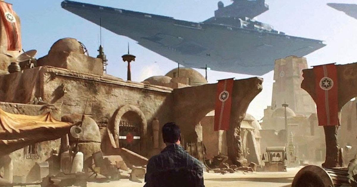 Star Wars Ragtag