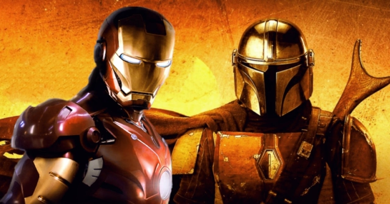 Marvel Taught Star Wars: The Mandalorian Creator Jon Favreau to Keep Core Fans in Mind and Embrace New Ones