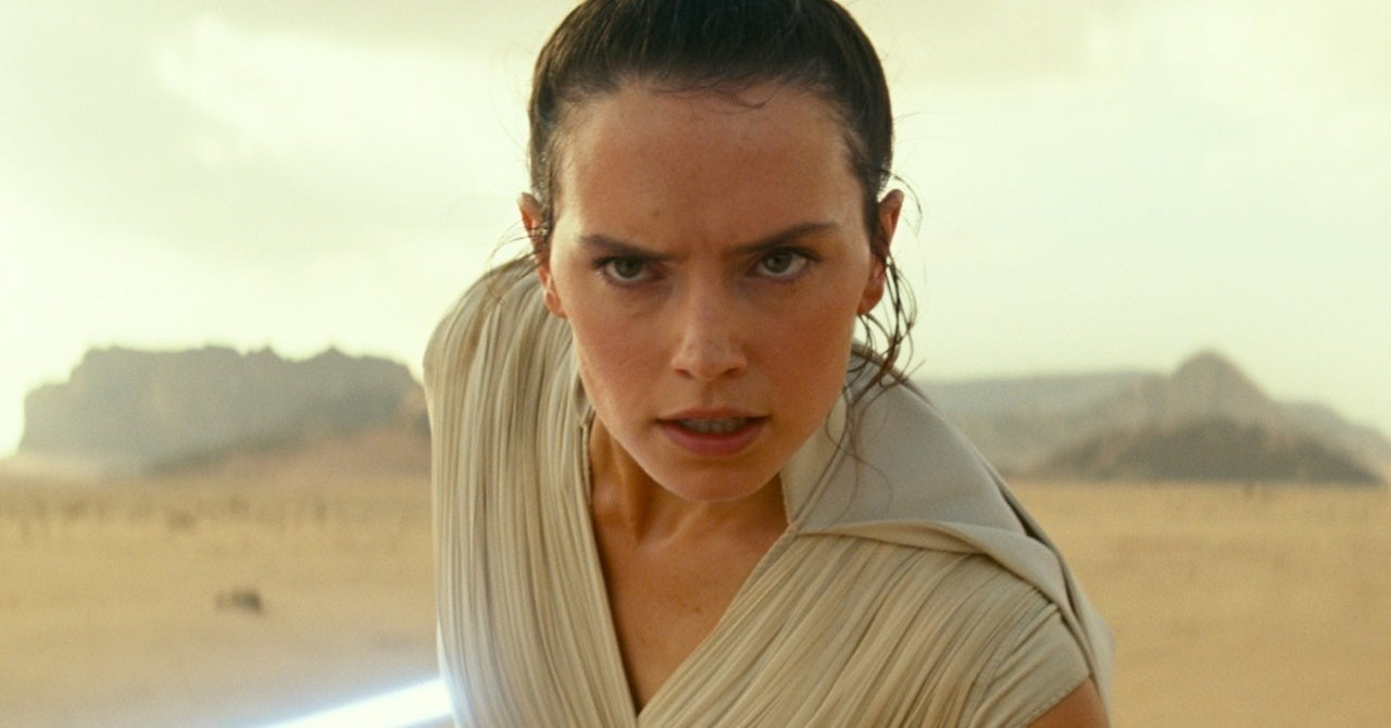 Star Wars: Daisy Ridley Casts Doubt on Returning as Rey After The Rise of Skywalker