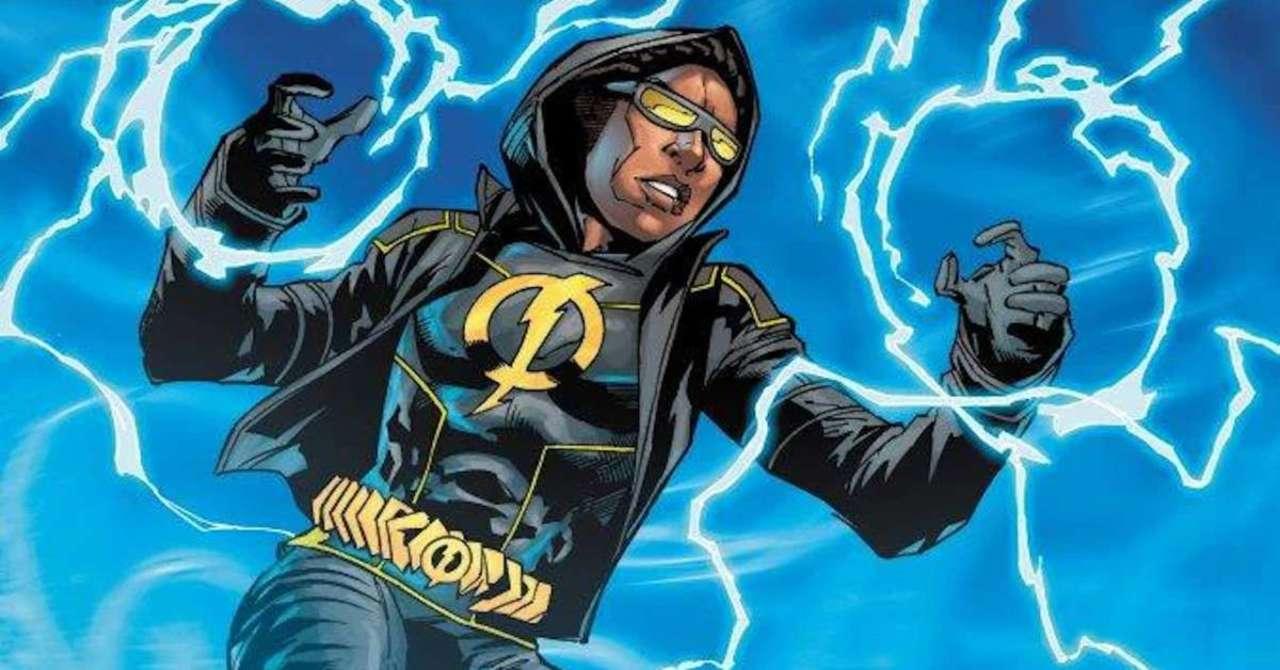 DC Comics VP Wants Publishers' Books To Reflect Diverse Readership
