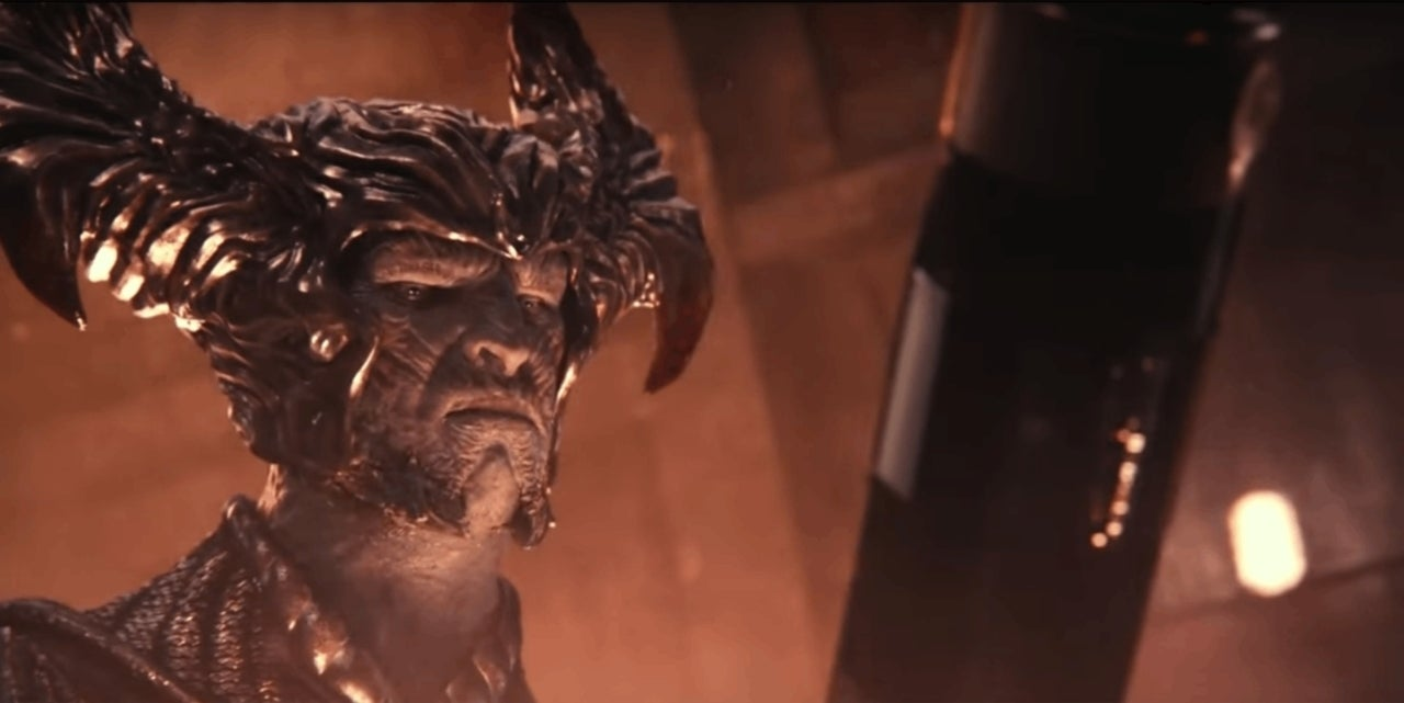Steppenwolf Actor Speaks Out On Justice League Snyder Cut
