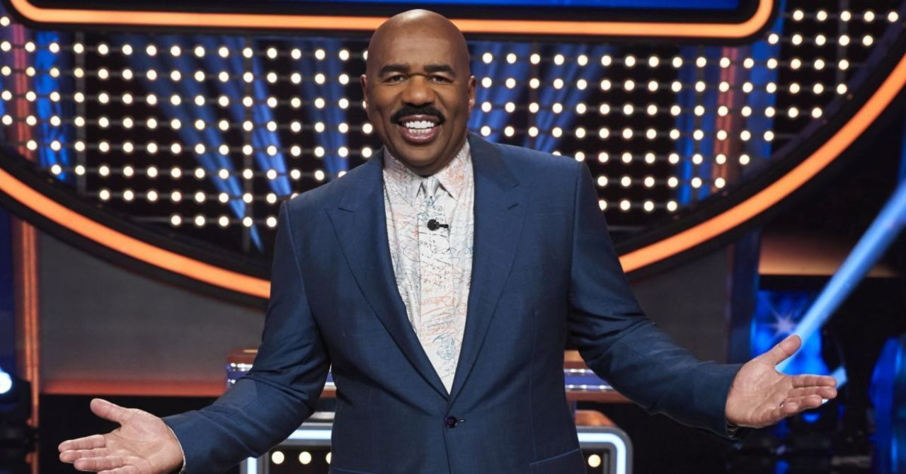 Family Feud Headed Back to Production With New Health and Safety Protocols