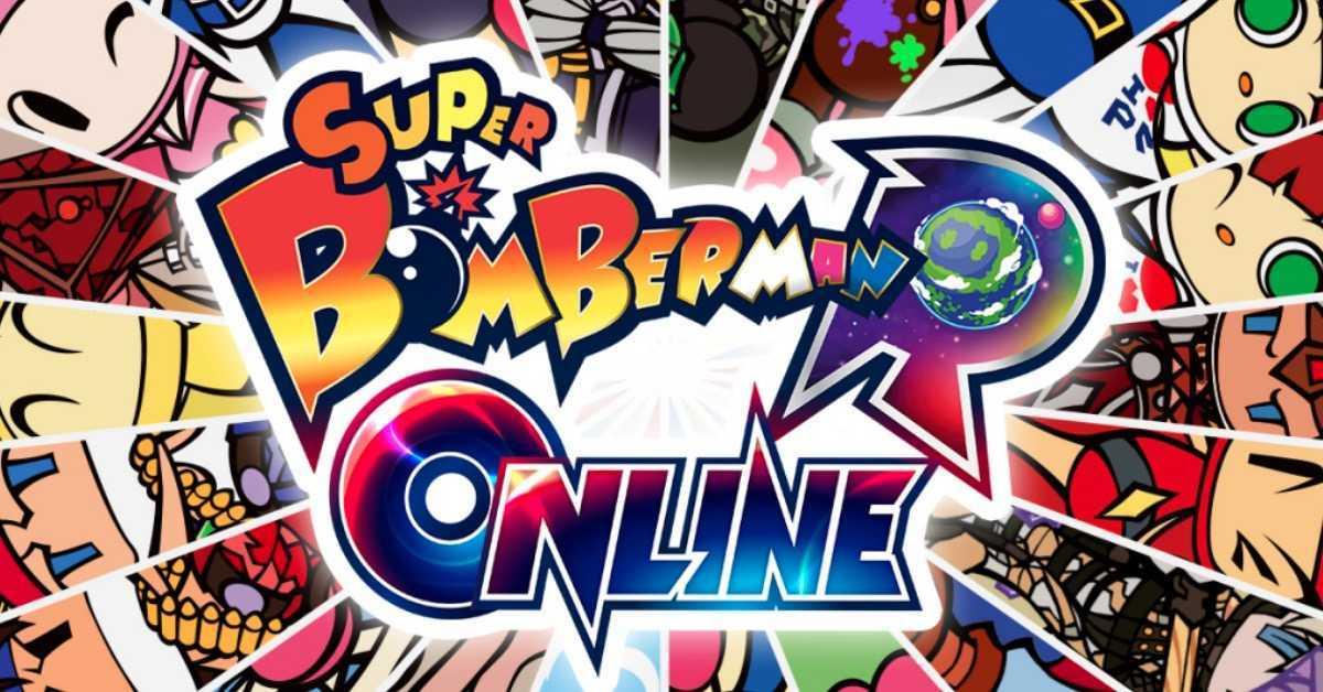 Super Bomberman R-1