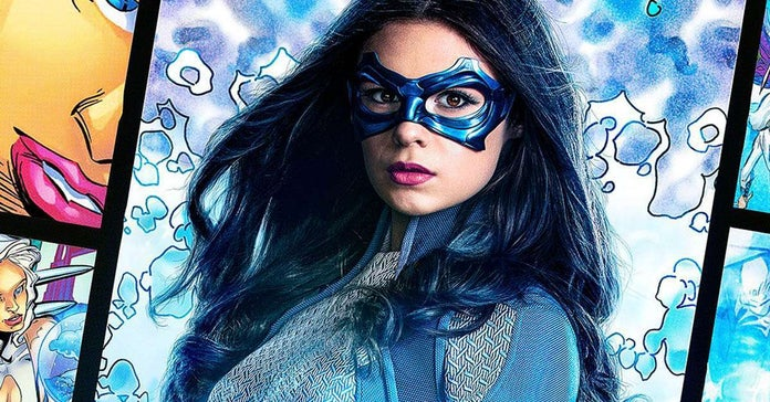 supergirl season 6 dreamer poster the cw