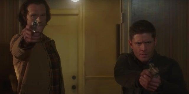 Supernatural 15 Final Episodes Return Extended Trailer