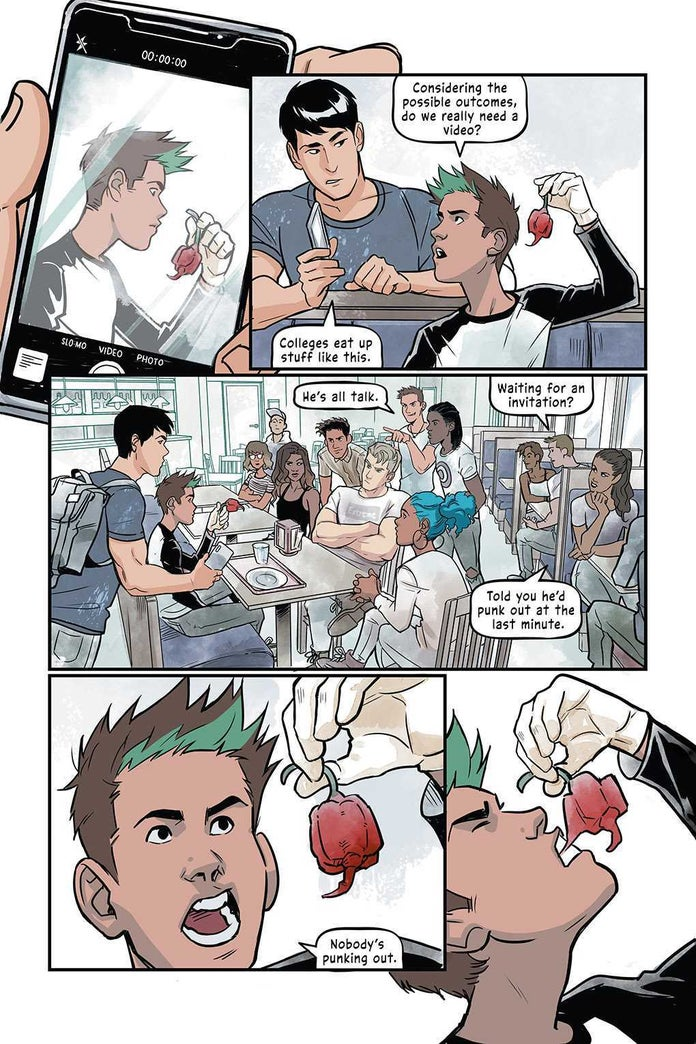Teen-Titans-Beast-Boy-Preview-3