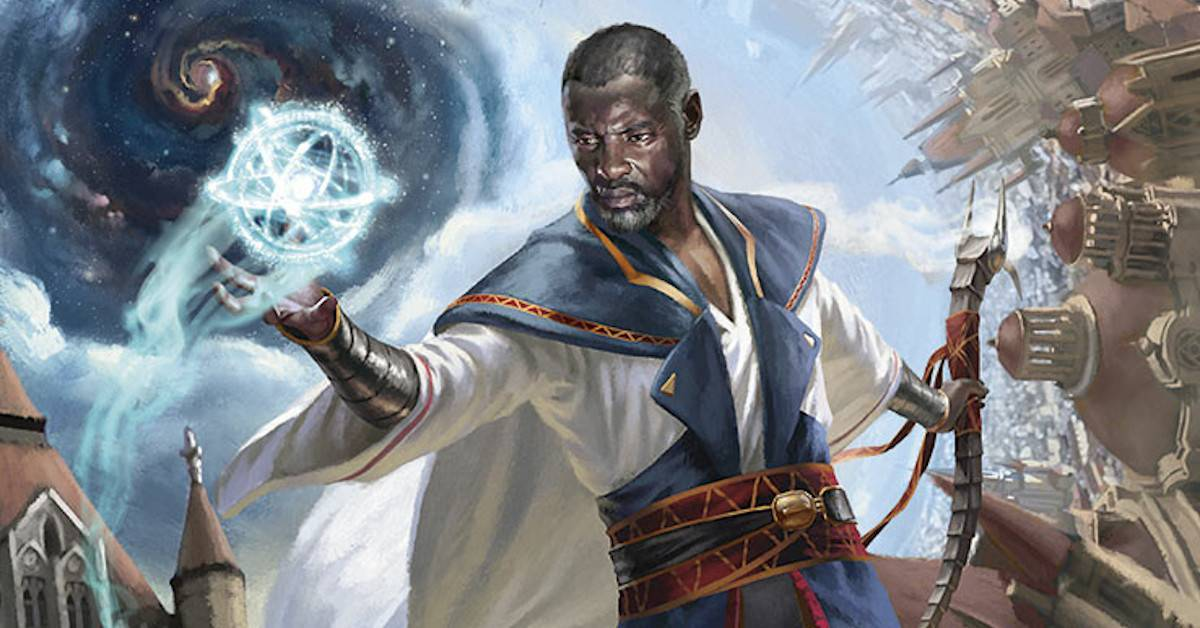 Teferi Time Raveler Banned