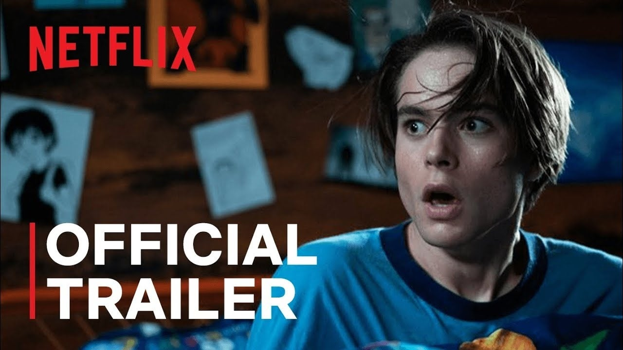 the babysitter 2 netflix trailer