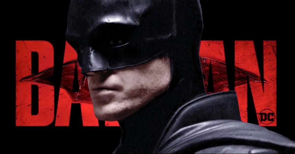The Batman Movie DC Fandome ComicBookcom