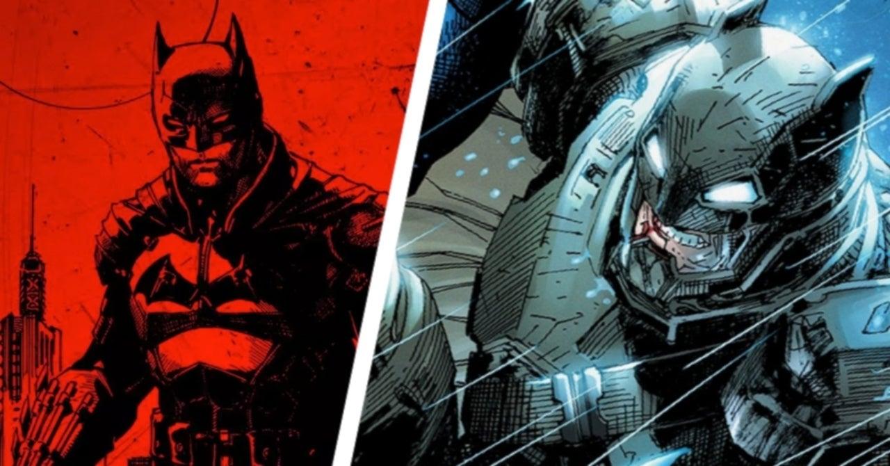 The Batman Director Matt Reeves Lauds Ben Affleck's Iteration of ...