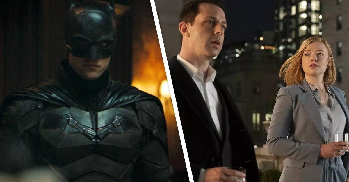 the batman succession