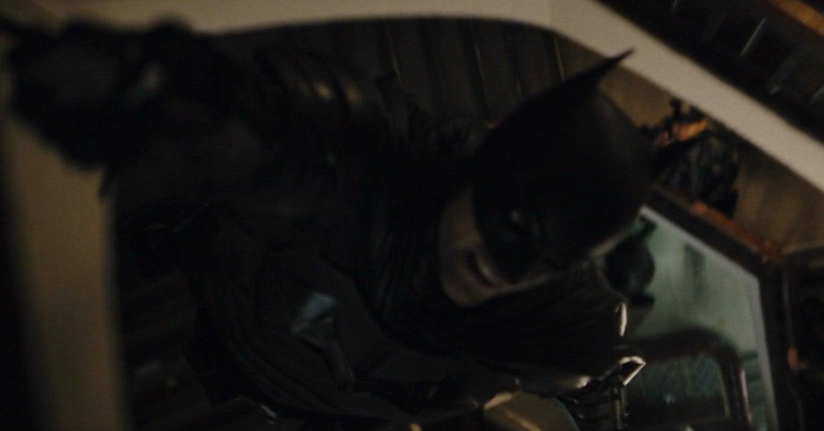 The Batman Trailer Matt Reeves  Gotham City Changes Explaiend