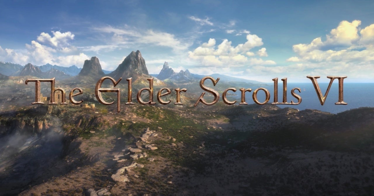 Bethesda Provides Exciting Update on The Elder Scrolls 6