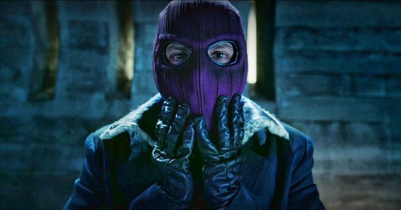 The Falcon and the Winter Soldier Actor Daniel Bruhl Teases Zemo's MCU  Return - ComictaQ