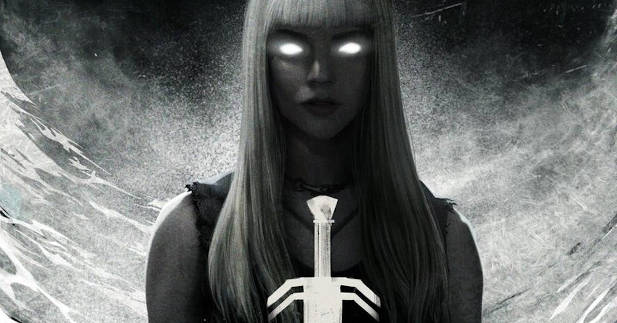 The New Mutants Movie Character Posters