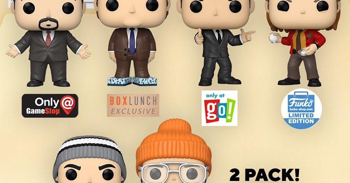 the-office-funko-pop-exclusives