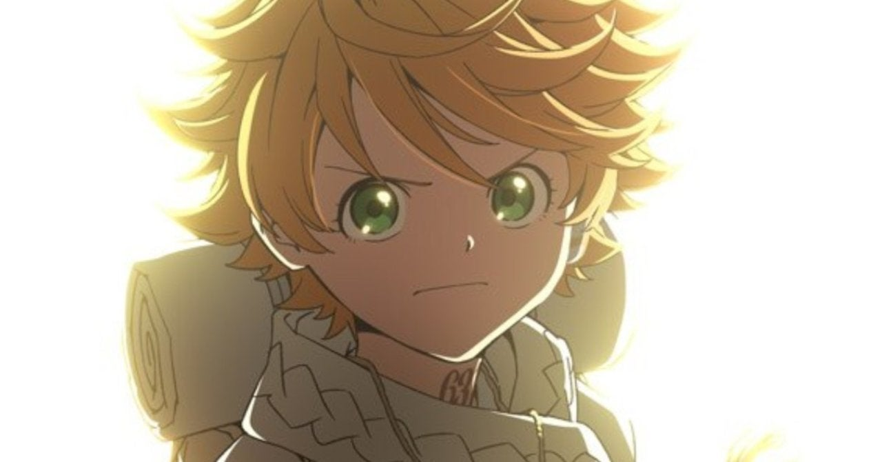 The Promised Neverland Season 2 Confirms Release Window with New Key Visual
