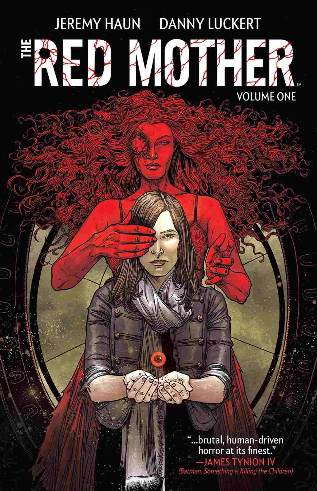 The Red Mother Vol 1